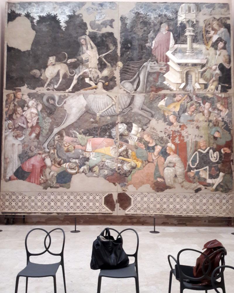 Studio La Rosa Palermo past – magazzino brancaccio